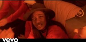 Video: Little Simz - Guess Who (feat. Josh Arce, Chuck20 & Tilla)